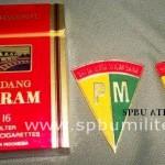 LAMBANG POLISI MILITER (SMALL SIZE)