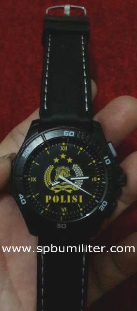 jam tangan polri 1