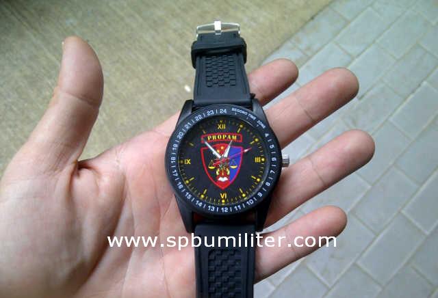 jam tangan propam
