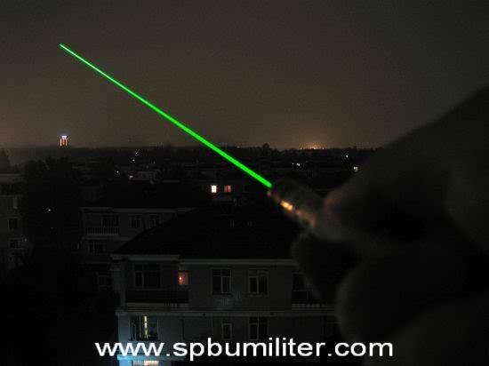 laser j