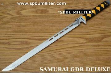 samurai gdr