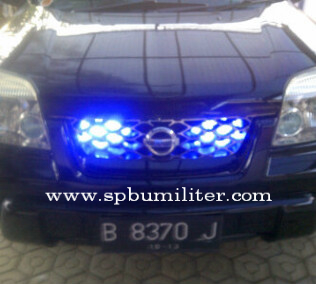 led grilll