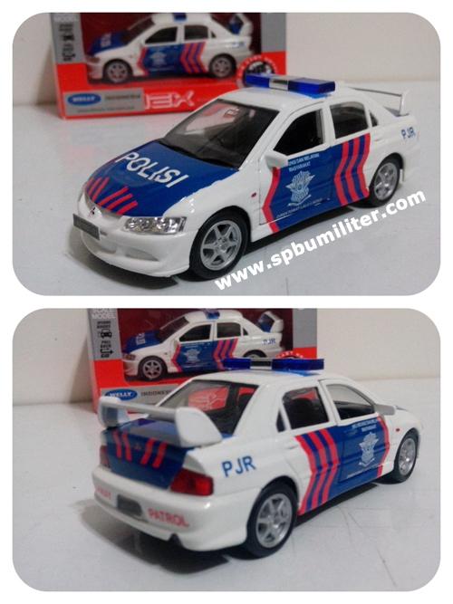 Mitsubishi-Lancer-PJR-Indonesian-Police-Custom