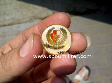 pin paspampres bulat