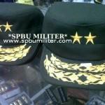 TOPI JENDRAL MABES TNI