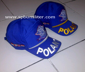 topi polantas old