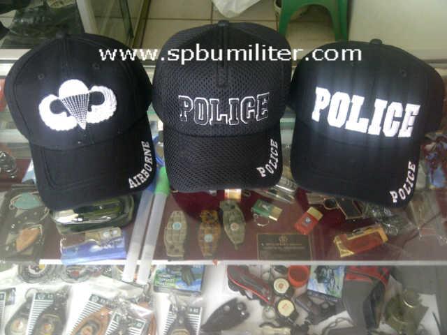 topi police