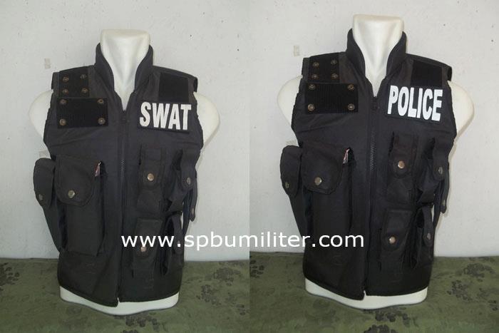 rompi police