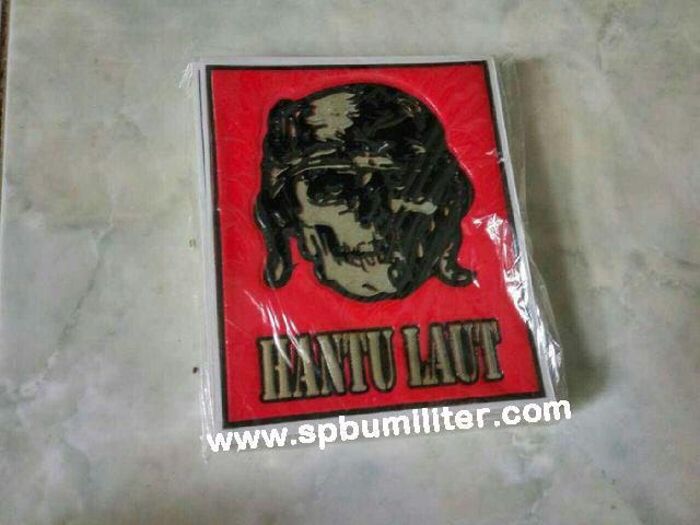 Sticker hantu laut_1