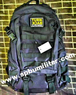 ransel import turnbackcrime