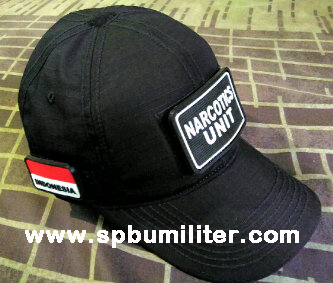 topi narcotic unit velcro