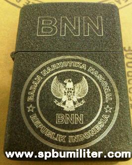 zippo bnn